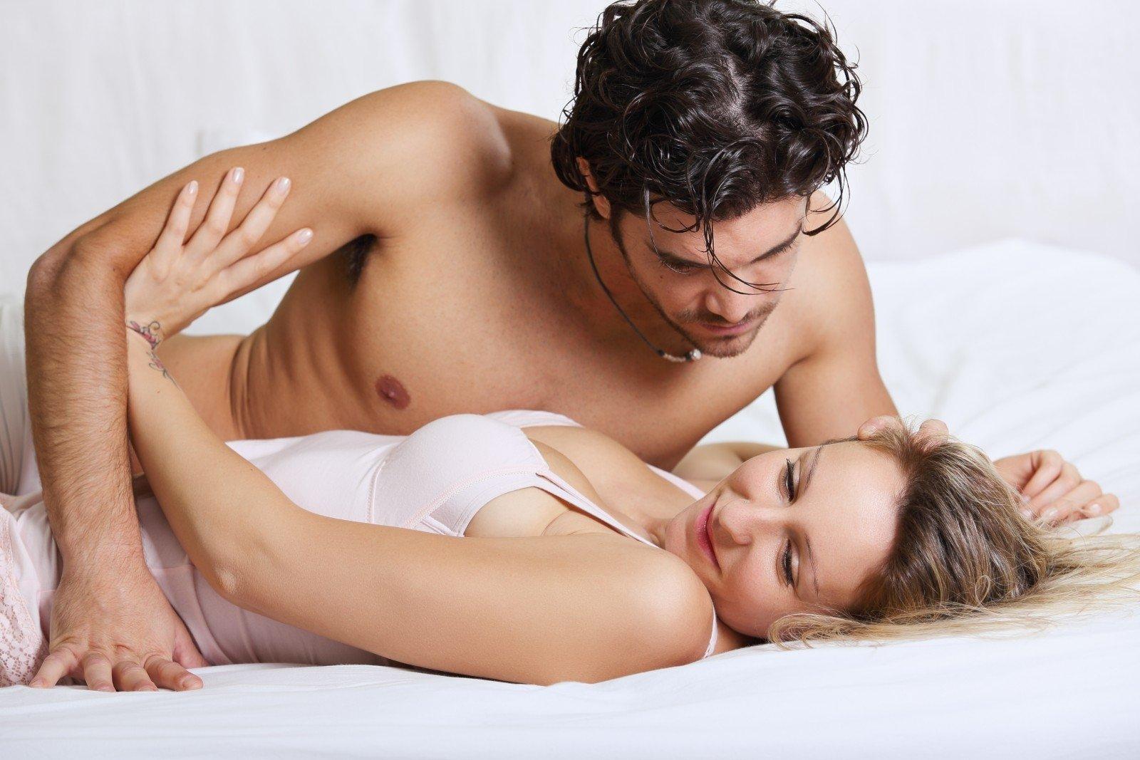 Фото интимное женщин секс — img 8